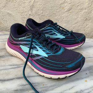 Brooks Glycerin 15 super dna running shoes 7.5